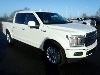 2020 Ford F150 Limited