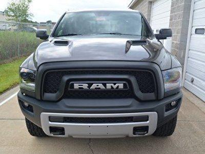 2021 Dodge Ram vanaf prijzen ex BTW