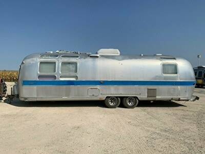 Airstream caravan 1973 31 ft