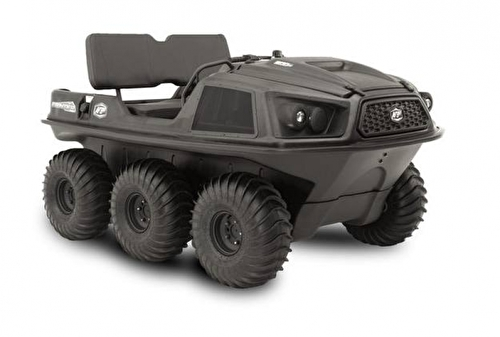Argo Fargo Frontier 600 6x6 amphibian vehicle ATV
