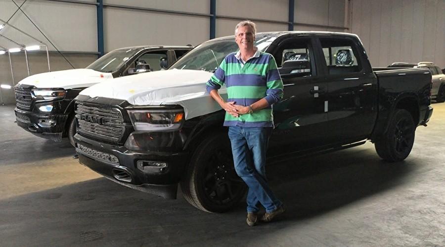 US Dealer Supply for Automotive Professionals