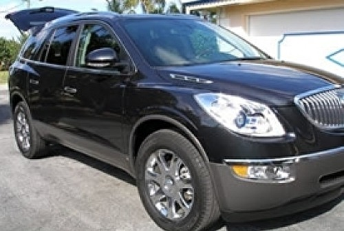 Buick Enclave CXL fully loaded. 3,6 L engine