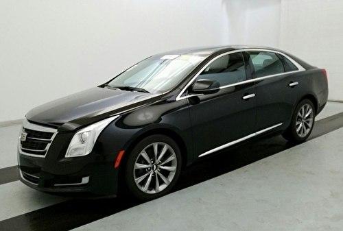 Cadillac XTS Premium