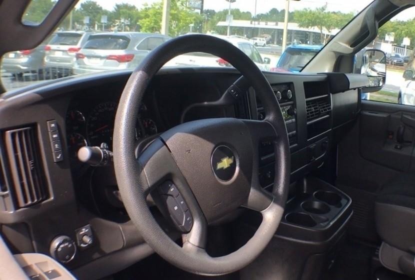 Chevrolet Express Cargo Van Usa Car Import Com I Ihre Persönliche Car Hunter In Florida Qualität Ist Eine Wahl