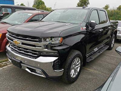 Chevrolet Silverado  1500 3.0 V6 diesel