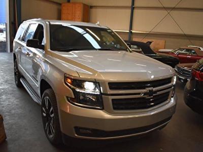 Chevrolet Suburban RST 6.2 V8