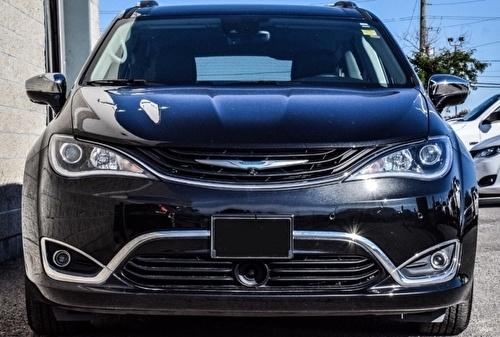 Chrysler Pacifica Hybrid