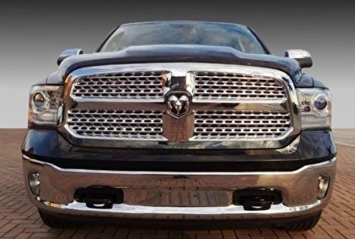 Dodge Ram 1500 Laramie Classic  4x4 CREW