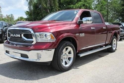 Dodge Ram 1500 Laramie LIMITED 5.7 V8