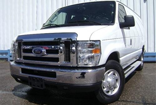 Ford E250 4,6 L Cargo Van