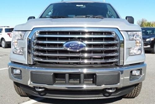 Ford F150 3.5 L V6 Ecoboost