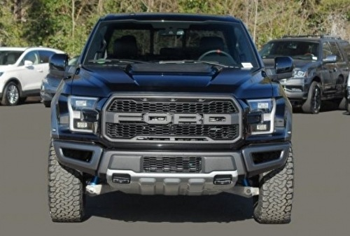 Ford F150 Raptor 3.5 L Ecoboost ® Supercrew ( Crewcab)