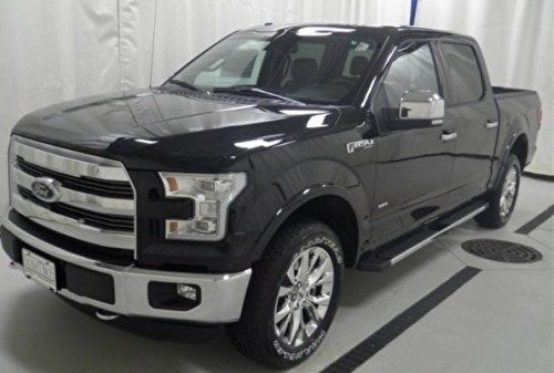 Ford F150 XLT New!