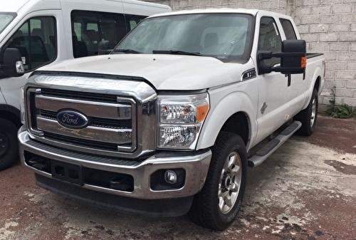 Ford F250 powerstroke diesel XLT - FX4