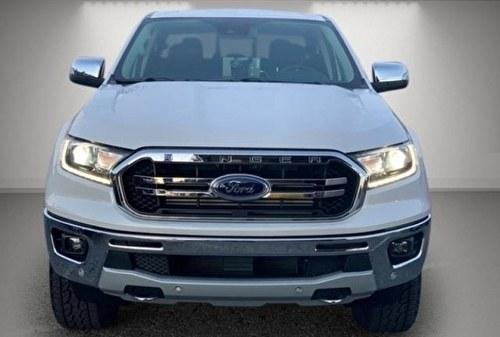 Ford Ranger 2,3 4 cilinder Ecoboost Super Crew ( Crew Cab)