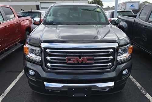 GMC Canyon Diesel 2.8 L Pick up