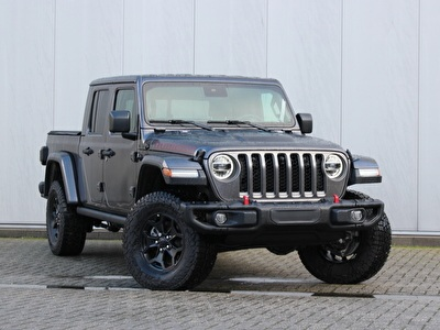 2020 Jeep Gladiator Unlimited Rubicon, neuf