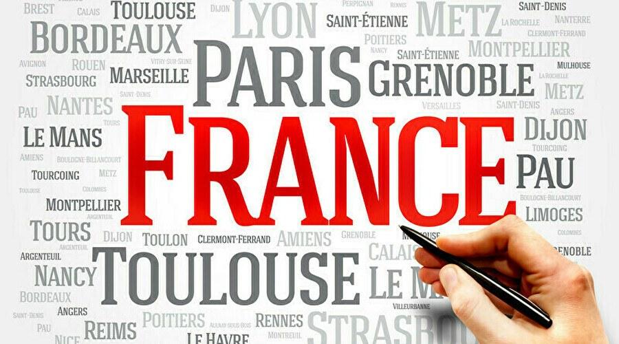 Uw auto naar Frankrijk Exporteren