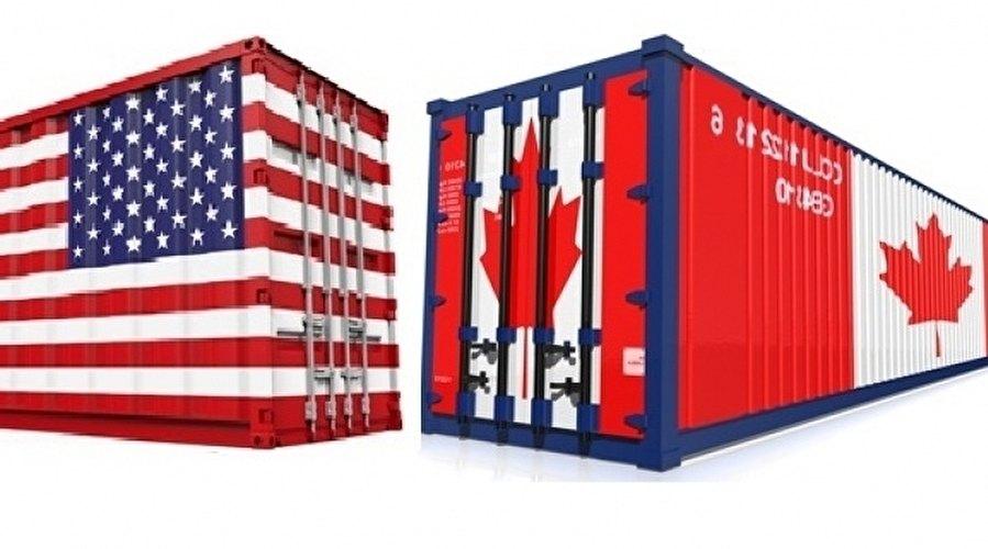 Pack déménagement USA ou Canada vers l'Europe 35 €