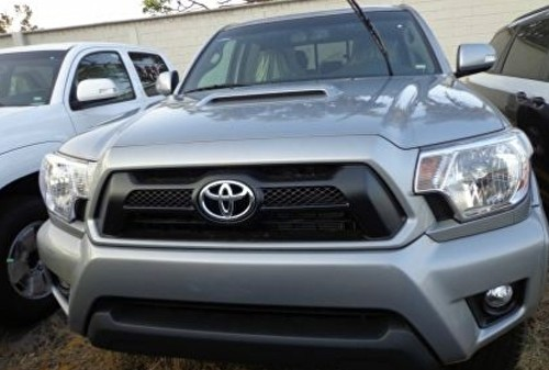 Toyota Tacoma Double Cab TRD Sport 4x4