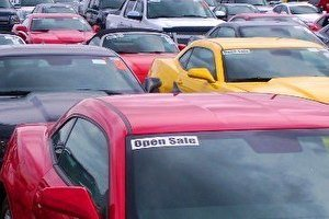 Die Lösung für den Mangel an amerikanischen Autos