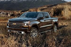 Nieuw model Chevrolet Silverado 2019