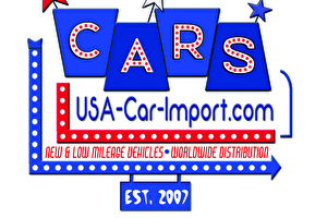 USA Car Import sinds 2007